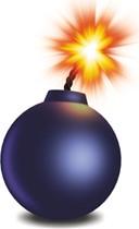 https://static.tvtropes.org/pmwiki/pub/images/CartoonBomb.jpg