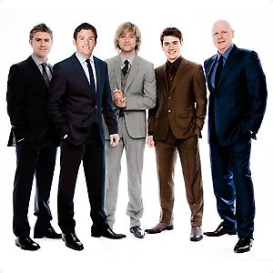 Keith celtic thunder married