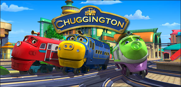 Image result for chuggington