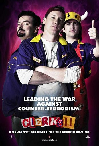Clerks 2 German Stream