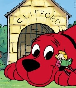 http://static.tvtropes.org/pmwiki/pub/images/CliffordBigRedDog.jpg