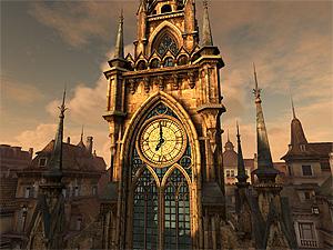 Clock Tower Tv Tropes