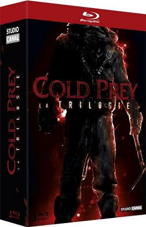Cold Prey Film Tv Tropes