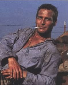 "a character analysis of lucas jackson in cool hand luke Cool hand luke has 811 ratings and the story of luke jackson, aka ""cool hand luke,"" is said to be based on personal the characters are amazing and the."