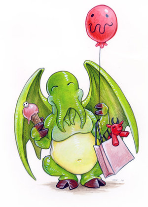 http://static.tvtropes.org/pmwiki/pub/images/Cthulhu__s_Day_Out_by_ursulav.jpg