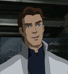 ultimate spiderman antagonists characters tv tropes