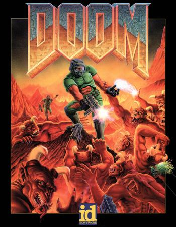 Doom (Video Game) - TV Tropes