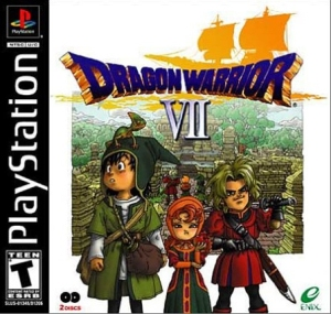 Dragon Quest Vii Video Game Tv Tropes
