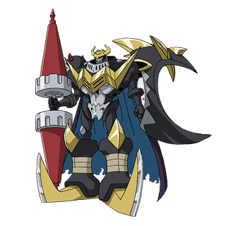 digimon xros wars midnight army characters tv tropes