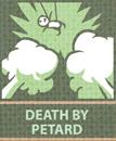 http://static.tvtropes.org/pmwiki/pub/images/DeathByPetard.jpg