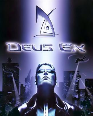 Deus Ex Video Game Tv Tropes
