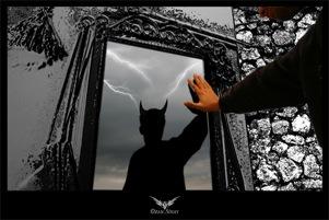 https://static.tvtropes.org/pmwiki/pub/images/Devil_in_the_Mirror_by_AequitasOzzy.jpg