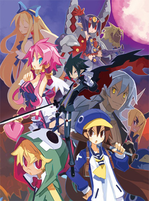 Disgaea 4 A Promise Unforgotten Video Game Tv Tropes