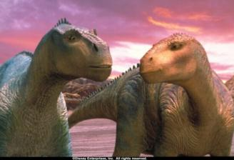 dinosaur disney tv tropes - Dinosaure Disney