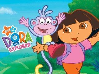 Dora the Explorer (Western Animation) - TV Tropes