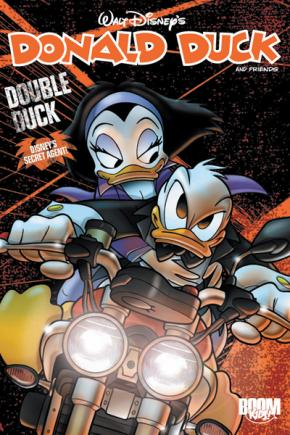 Double Duck Tv Tropes