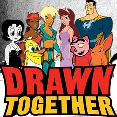 reality drawn together love Cartoon foxxy