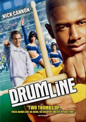 Movie review of drumline