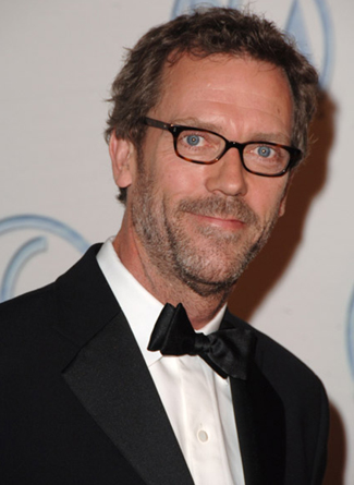 hugh laurie chance