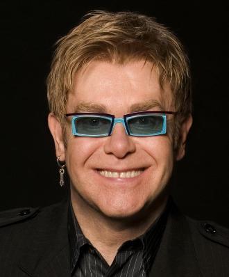 elton john young. Elton John - Television Tropes