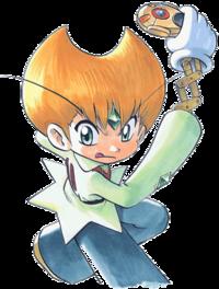 Pok 233 Mon Adventures Dex Holders Characters Tv Tropes