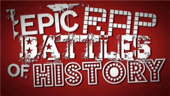 Epic Rap Battles of History (Web Video) - TV Tropes