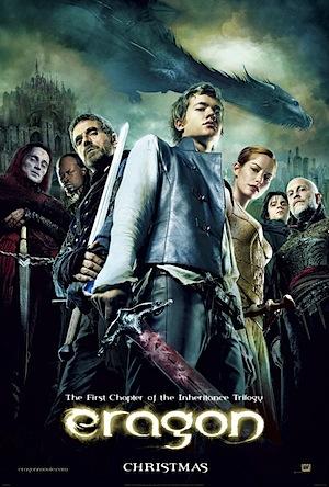 Eragon: Inheritance Book One Characters
