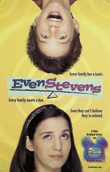 Even Stevens (Series) - TV Tropes