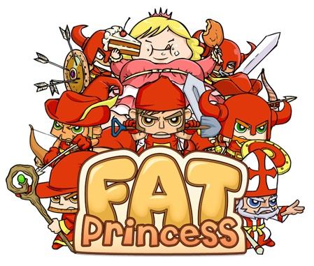 http://static.tvtropes.org/pmwiki/pub/images/Fat_Princess_-_Logo_8296.jpg