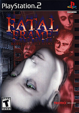 fatal frame franchise tv tropes