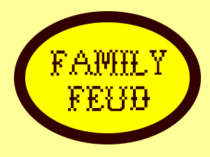 Family Feud (Series) - TV Tropes