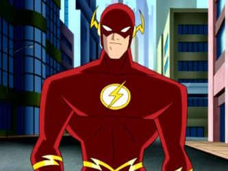 Wally West Flash_DCAU_1570