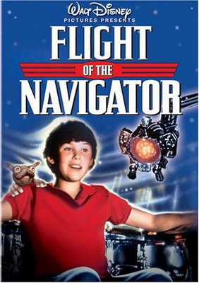 flight of the navigator film tv tropes