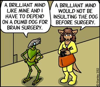 stupidity tropes tv tropes