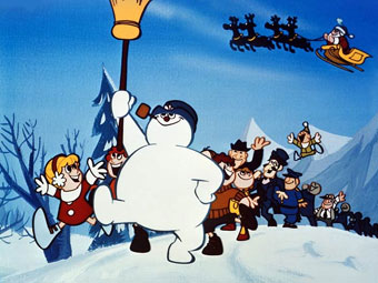 Frosty the Snowman Western Animation  TV Tropes