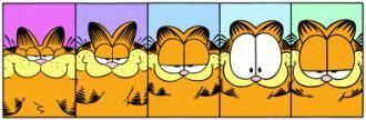 http://static.tvtropes.org/pmwiki/pub/images/Garfield_art_evolution_8232.jpg