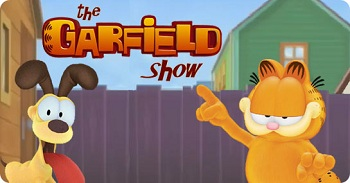The Garfield Show Western Animation Tv Tropes