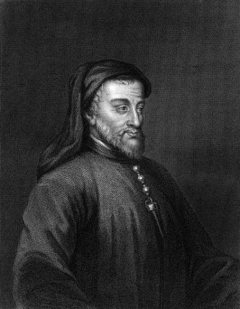 Geoffrey Chaucer photo #3822, Geoffrey Chaucer image