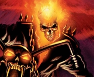 Ghost Rider / Comicbook - TV Tropes