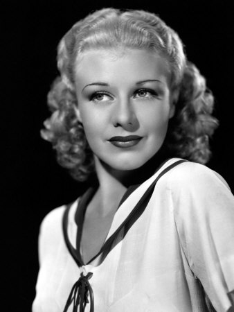 Ginger Rogers (Creator) - TV Tropes