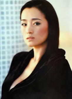 ผลการค้นหารูปภาพสำหรับ gong li