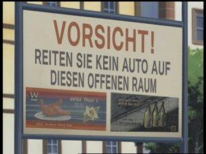 Gratuitous German