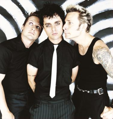 Is Greenday Gay 85