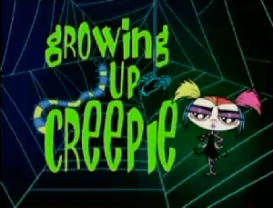 https://static.tvtropes.org/pmwiki/pub/images/Growing_Up_Creepie_Title_Card.jpg