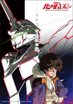 Image of: Zeta Gundam Anime Mobile Suit Gundam Unicorn Reelrundown Mobile Suit Gundam Unicorn anime Tv Tropes