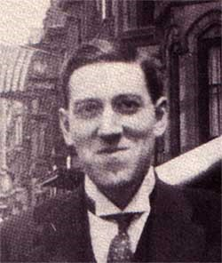 Hp lovecraft asexual
