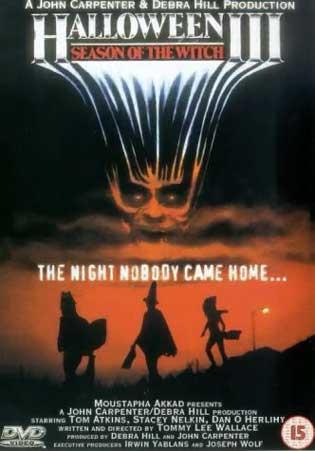Halloween III: Season of the Witch (Film) - TV Tropes