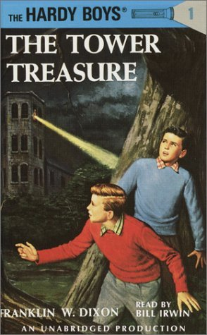 The Hardy Boys Literature Tv Tropes