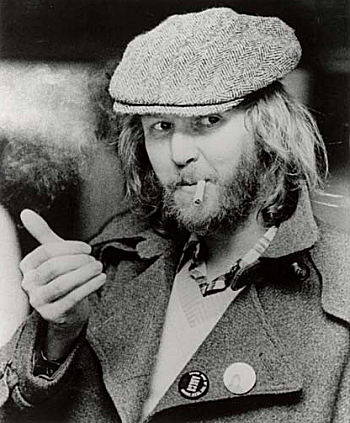 Harry Nilsson (Music) - TV Tropes