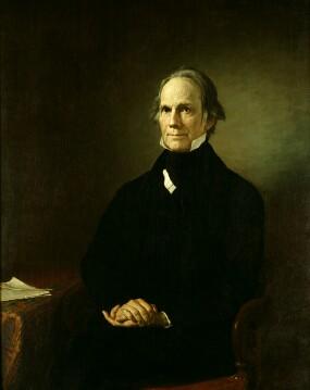 Us civil war timeline  |Henry Clays Life Timeline
